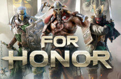 for honor ubisoft hry android