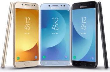Nový Galaxy J7 Duo poodhalen: Co Samsung chystá do střední třídy?