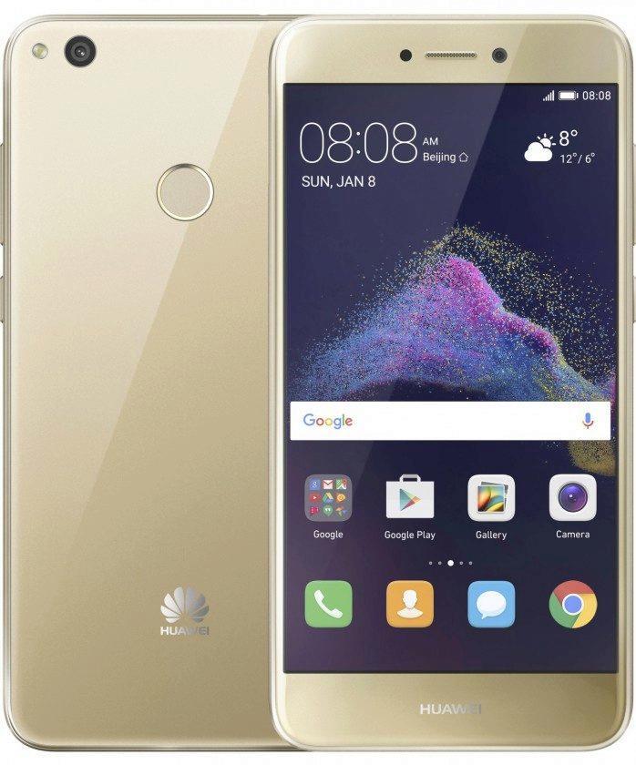 Huawei P9 Lite 2017 obdrží také Android Oreo. Brzy to ale ...