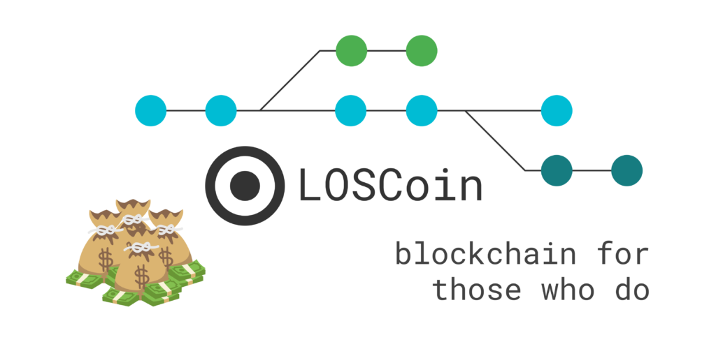 loscoin april lineage os