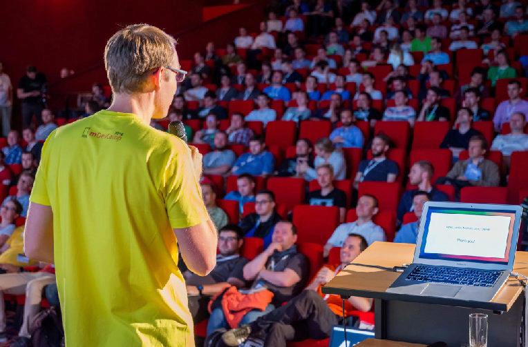 mdevcamp 2018 praha program registrace