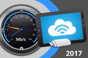 mobilni internet rychlost