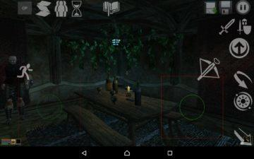morrowind android hra