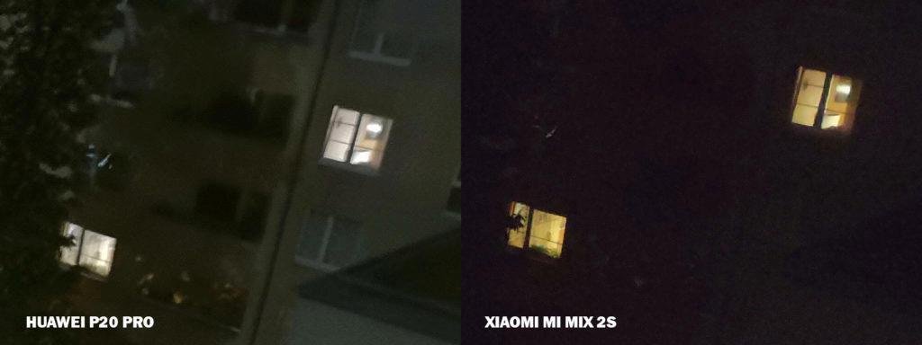 nocni ulice xiaomi mi mix 2s