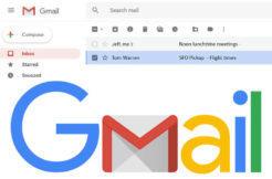 novy gmail design gmail posta email 2018