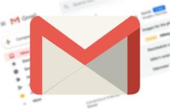 novy gmail vydani oficialne