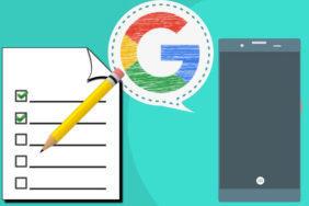novy telefon kontrola certifikace google