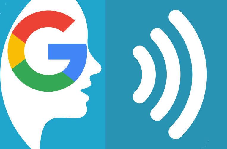 odezirani rtu ai google strojove ucenu rozeznani hlasu