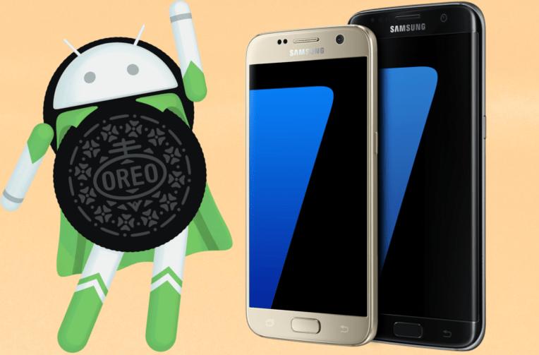 rada samsung galaxy android 8 oreo aktualizace