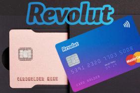 revolut platebni karta kryptomeny startup
