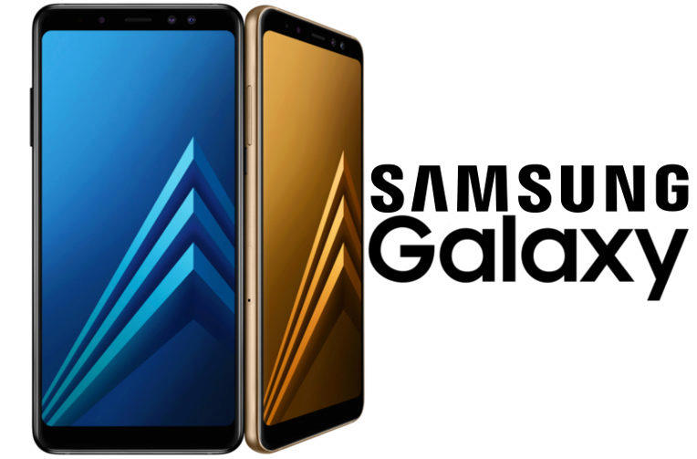 samsung galaxy a6 design podobny galaxy a8