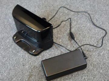 samsung powerbor VR9300 dokovaci stanice
