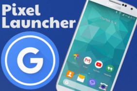 starsi telefony launcher stahnout pixel