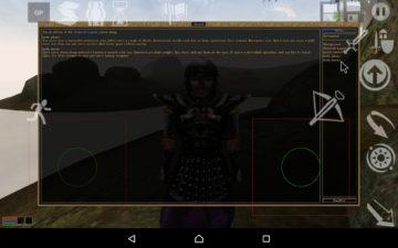 the elder scrolls III morrowind android