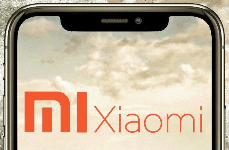 xiaomi mi7 3d skenovani obliceje iphone x