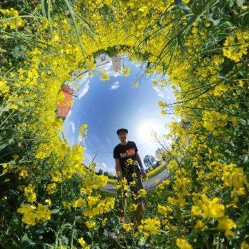360 fotografie xiaomi mi sphere