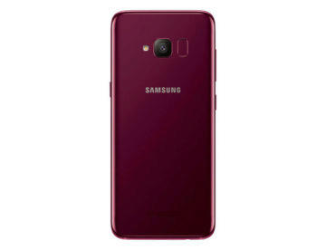 Galaxy S Light Luxury