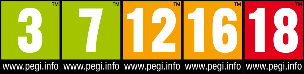Hodnocení PEGI