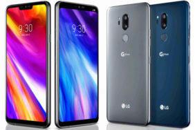 LG G7 thing predstaveni