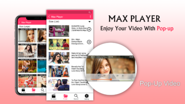 Max Video Player 2018 Android