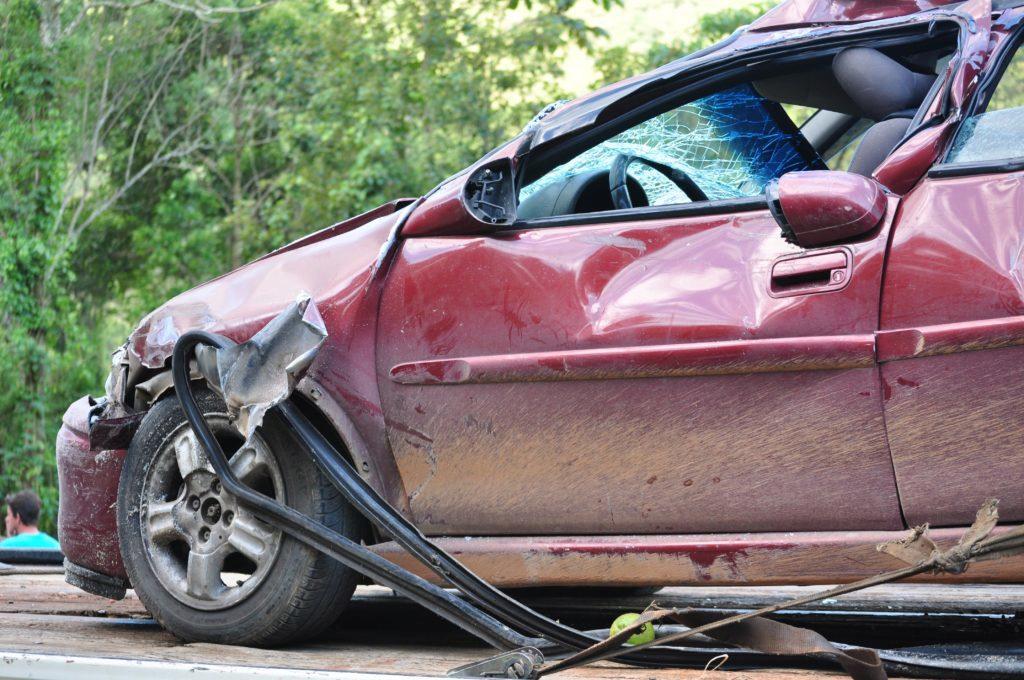 Následky nehody mohou být fatální