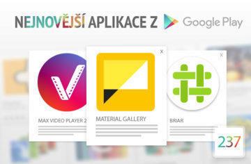 Nejnovější aplikace z Google Play #237: anonymní komunikátor