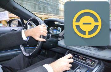Nenechte se rušit během řízení díky aplikací Driving Detective