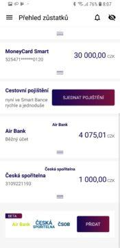 Smart Banka_multibanking