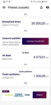 Smart Banka_multibanking