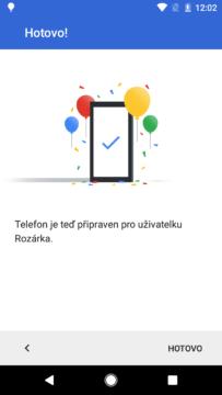 Telefon pro dítě je připraven Google Family Link