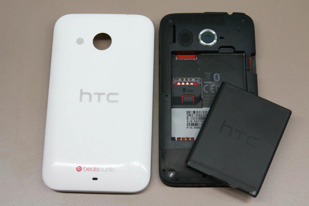 Telefony s vyměnitelnou baterií jsou dnes raritou