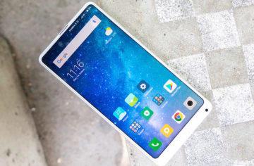 Xiaomi Mi Mix 2S recenze: Skvělý fotoaparát, kvalitní zpracování a nízká cena