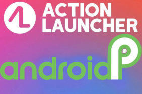 android p action launcher 35 novinky