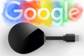 android tv jako chromecast google