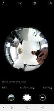 aplikace mi sphere camera android