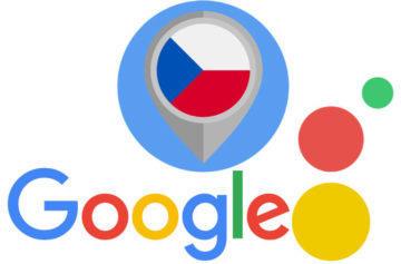Asistent Google v češtině! Oficiální podpora přijde do Česka již brzy