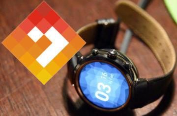 AsteroidOS vychází: Alternativní systém pro hodinky může nahradit Wear OS