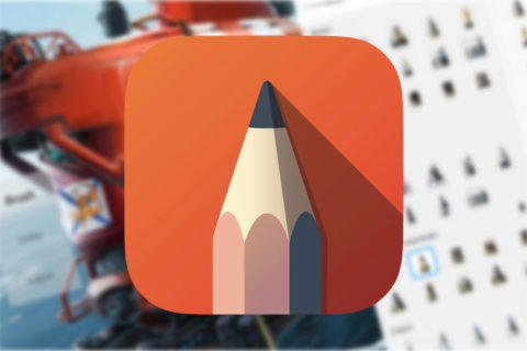 autodesk sketchbook android zdarma