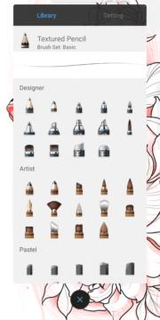 autodesk sketchbook zdarma
