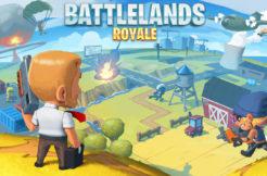 battlelands royale pubg fortnite android hra