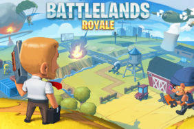 battlelands royale pubg fortnite android hra