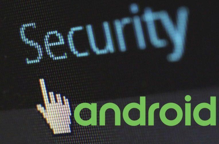 bezpecnostni aktualizace android