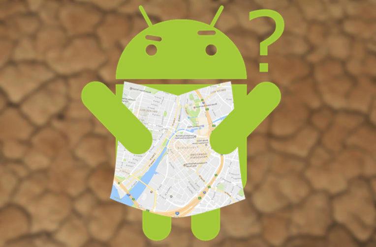 duveryhodna mista automaticke odemykani androidu