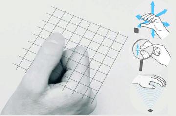Gesta rukou jako revoluce v ovládání telefonu? Google se o to snaží již několik let