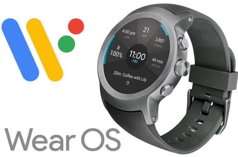 google pixel hodinky wear os android wear