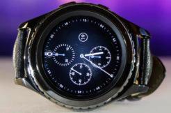 hodinky samsung gear s4 wear os google