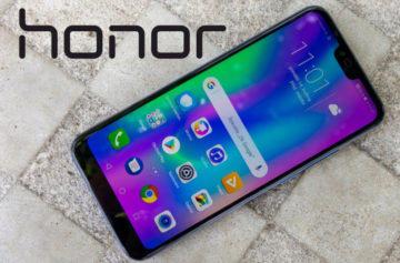 Cena Honor 10 je velkým překvapením: Za zajímavou částku ho koupíte již zítra