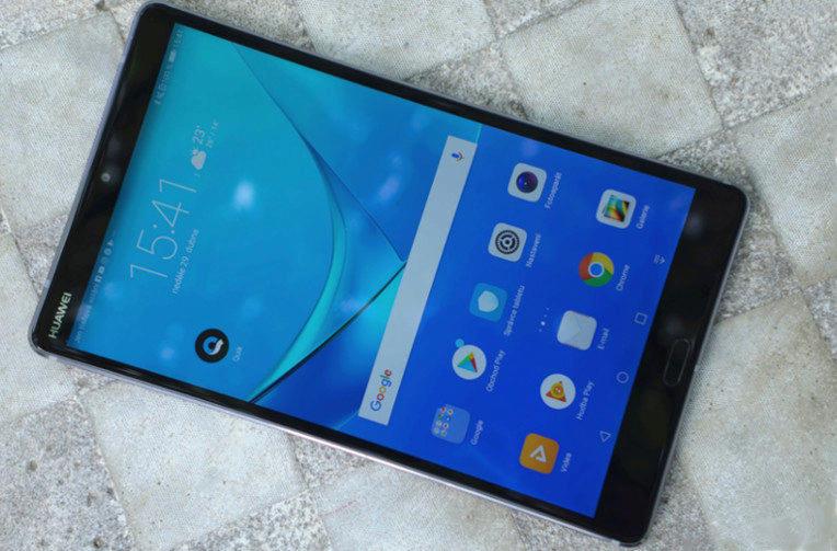 Huawei MediaPad M5 recenze: Nejlepší tablet roku 2018?