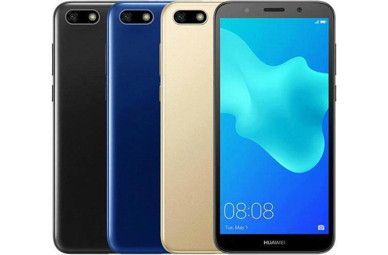 huawei y5 prime 2018 predstaveni mobil