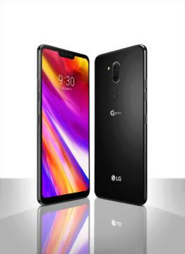 lg g7 thinq cz